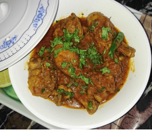 Chicken Curry Recipe (Restaurants Style)