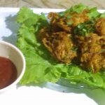 Restaurant Style Onion Pakory Recipe