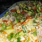Basan Dahi Baray Pakistani Food Recipe