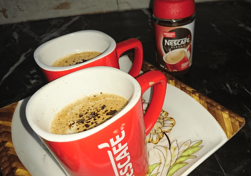 Creamy Coffee Pakistani Food Recipe