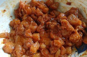 Chicken Twister Macaroni Pakistani Food Recipeited