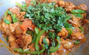Chicken Twister Macaroni Pakistani Food Recipe
