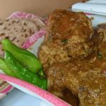Desi Chicken Korma Pakistani Food Recipe