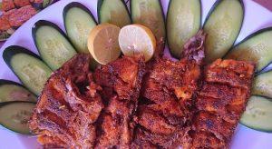 Fried Fish Pakistani Food Recipe