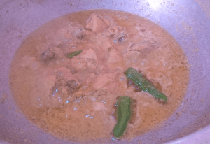 Chicken Malai Boti Pakistani Food Recipe
