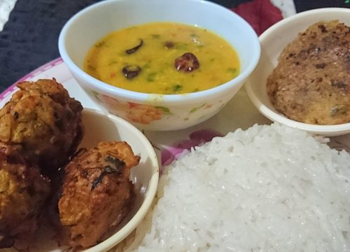 Moong Masoor Ki Daal Pakistani Food Recipe