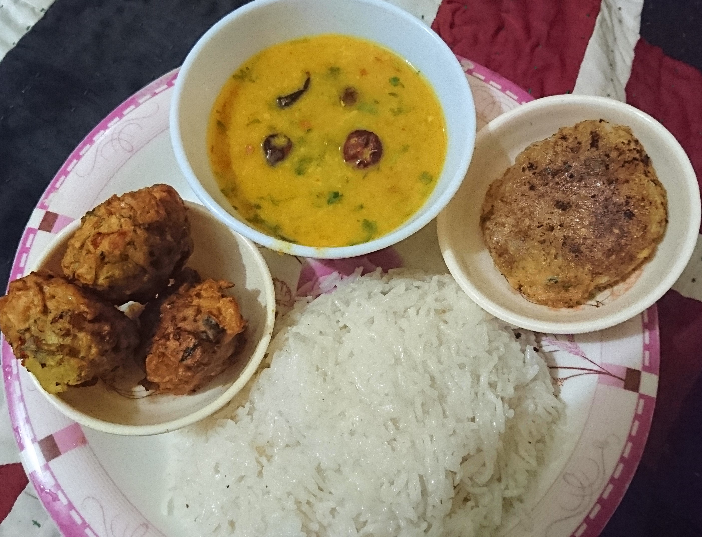 Mood Masoor Ki Daal Pakistani Food Recipe