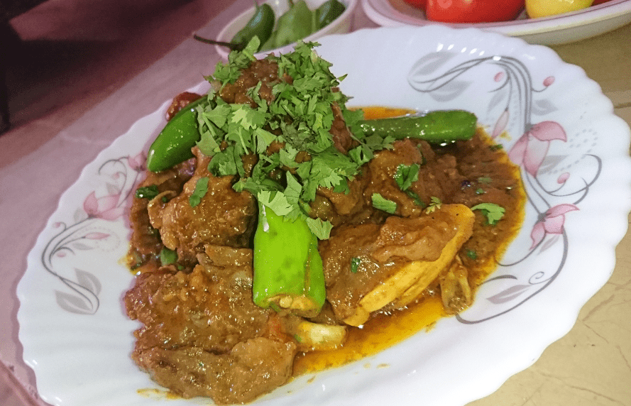 Mutton Curry Pakistani Food Recipe13