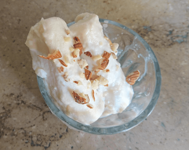 Badam Kulfi Pakistani Food Recipe