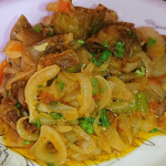 Karele Ki Sabzi Pakistani Food Recipe