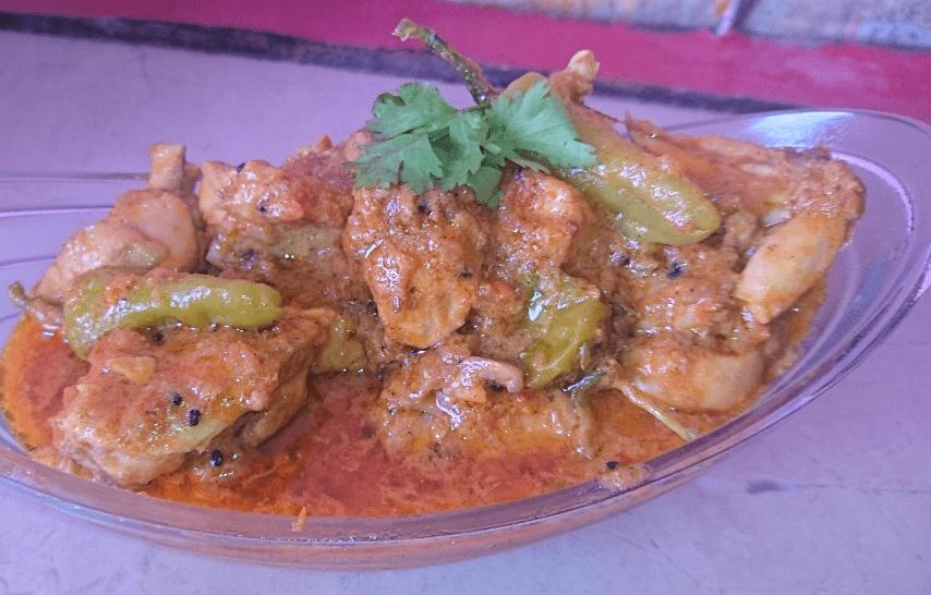 Achar Gosht Pakistani Food Recipe