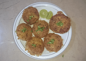Chicken Kebab Pakistani Food Recipe