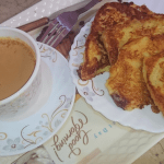 Delicious French Toast Pakistani Food Recipe