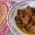 Masala Ghost Pakistani Food Recipe