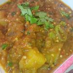Baingan Ka Bharta Pakistani Food Recipe