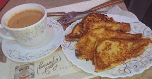 Delicious French Toast Pakistani Food Recipe
