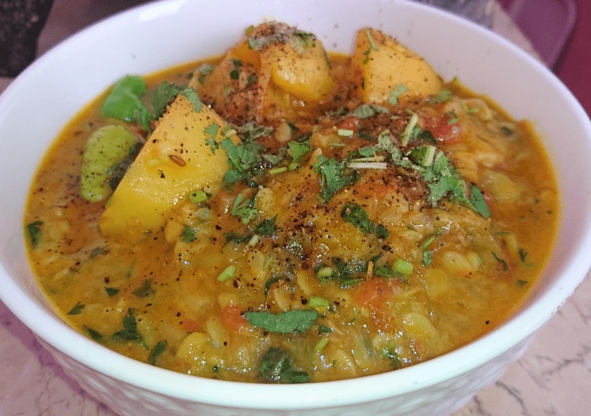 Aloo Turai Ki Sabzi Pakistani Food Recipe