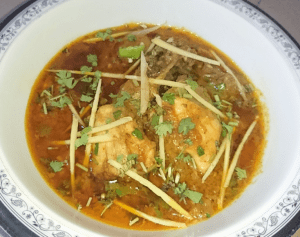 Chicken Karahi Street Style Pakistani Food Recipe