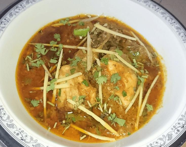 Chicken Karahi Street Style Pakistani Food Recipe