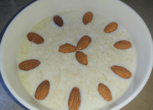 Ramadan Sweet Dessert Pakistani Food Recipe