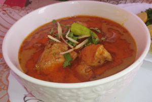 Chicken Nihari Pakistani Food Recipe (With Video)