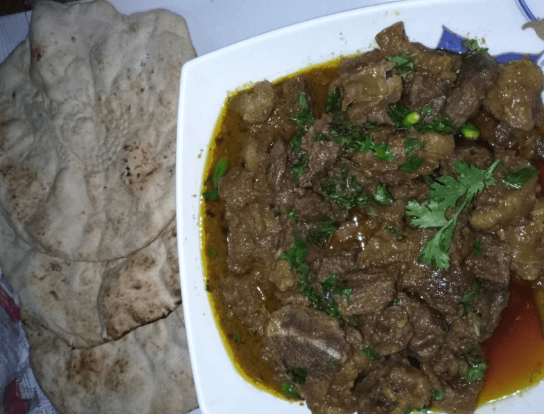 Tasty Beef Korma Restaurant Style Pakistani Food Recipe