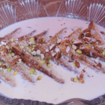 Tasty Shahi Tukary Pakistani Food Recipe (With Video)