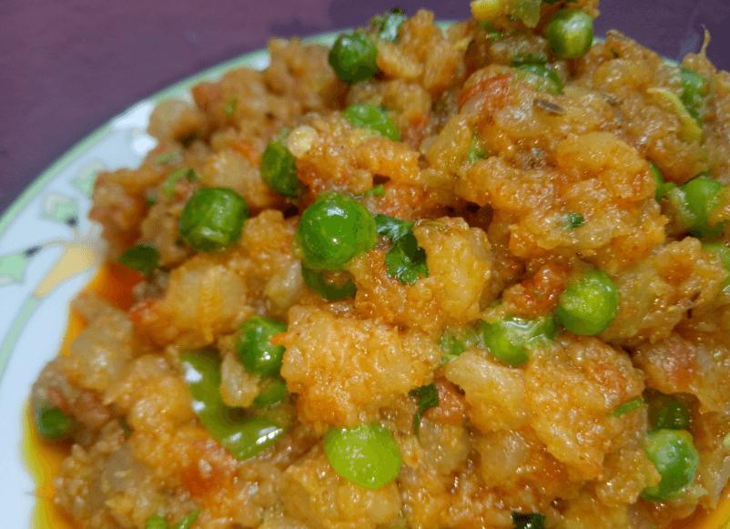 Turnip Curry Shalgam Ka Bharta Pakistani Food Recipe (With Video)