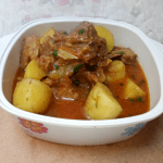 Aloo Gosht Pakistani Food Recipe