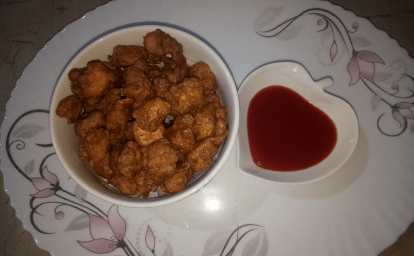 Chicken Bites For Kids Pakistani Food Recipe (With Video)