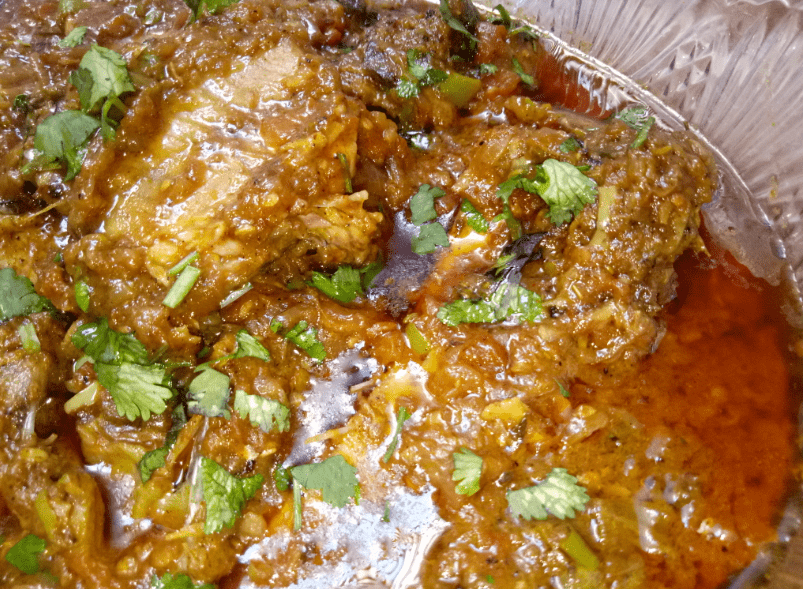 Fish Curry Sindhi Style Pakistani Food Recipe (With Video)