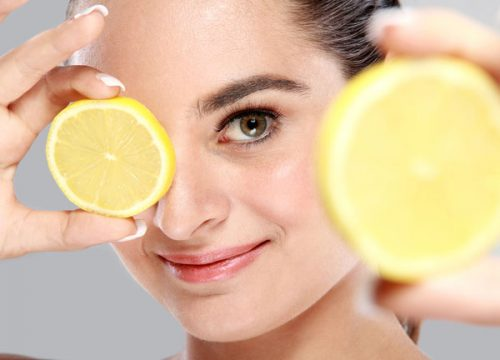 Lemon Scrub For Face: How To Use Lemon Scrub?