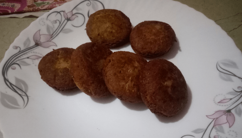 Chicken Shami Kebab Pakistani Food Recipe (With Video)