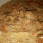 Delicious Gajar Kheer Pakistani Food Recipe And Carrot Benefits