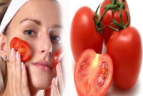 How To Use Tomatoes For Skin Care? Homemade Beauty Tips: