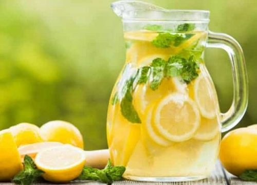 Does Lemon Water Help You Loss Weight? Loss Belly Fat