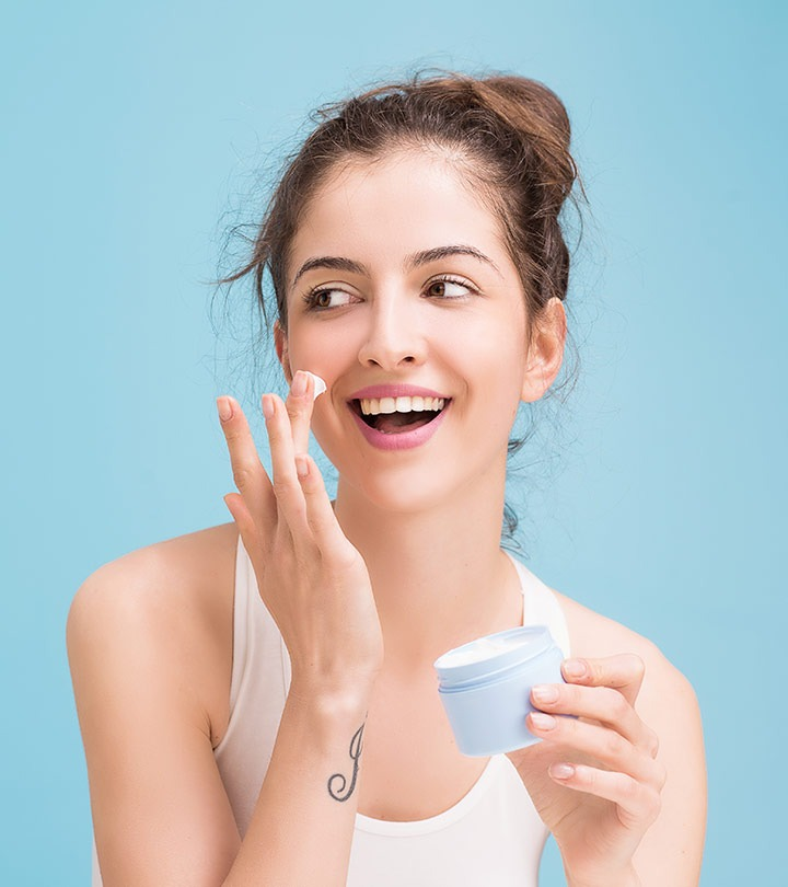 Daily Skincare Routine For Healthy Skin