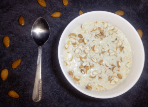 Easy And Healthy Oatmeal Breakfast Pakistani Food Recipe