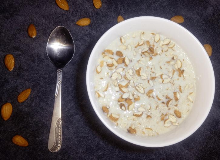 Easy And Healthy Oatmeal Breakfast Pakistani Food Recipe