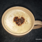 Instant Creamy Cappuccino Pakistani Food Recipe (With Video)