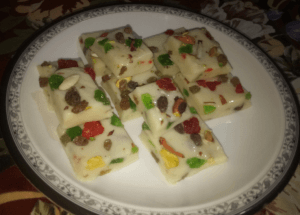 Sheer Pira (Afghani Sweet) Pakistani Food Recipe With Video