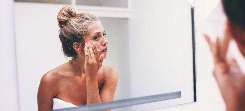 5 Ingredients That Are Enemies Of Dry Skin