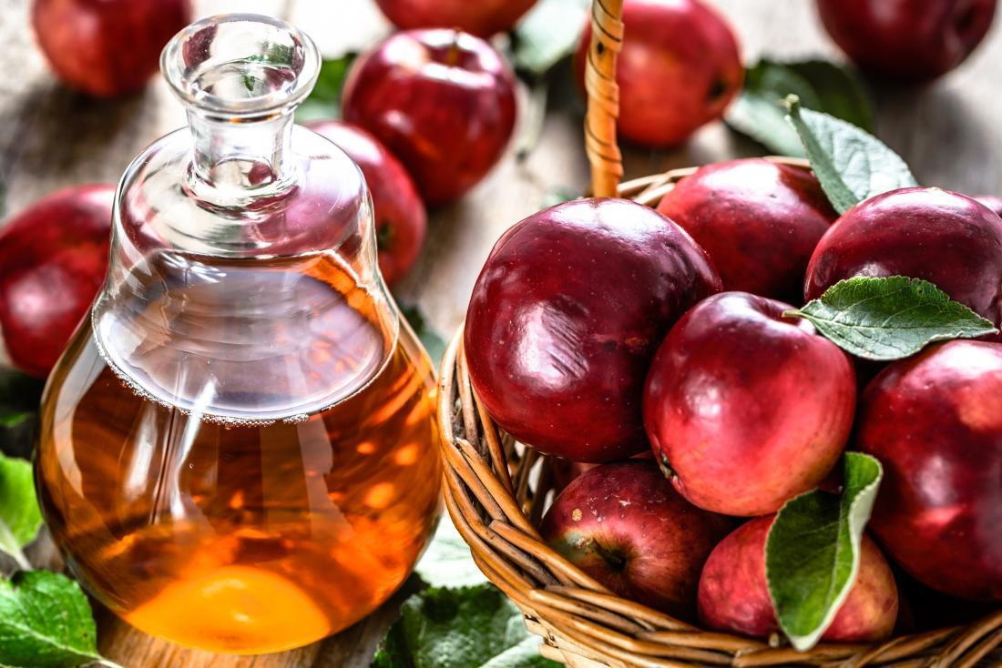 Apple Cider Vinegar Detox: Does it Work?