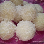 Coconut K Ladoo Pakistani Food Recipe (With Video)