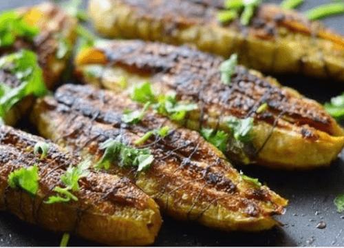 Easy And Tasty Keema Karela Pakistani Food Recipe