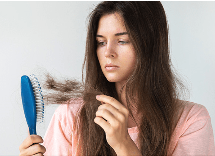 How To Stop Hair Fall? Hair Fall Solution