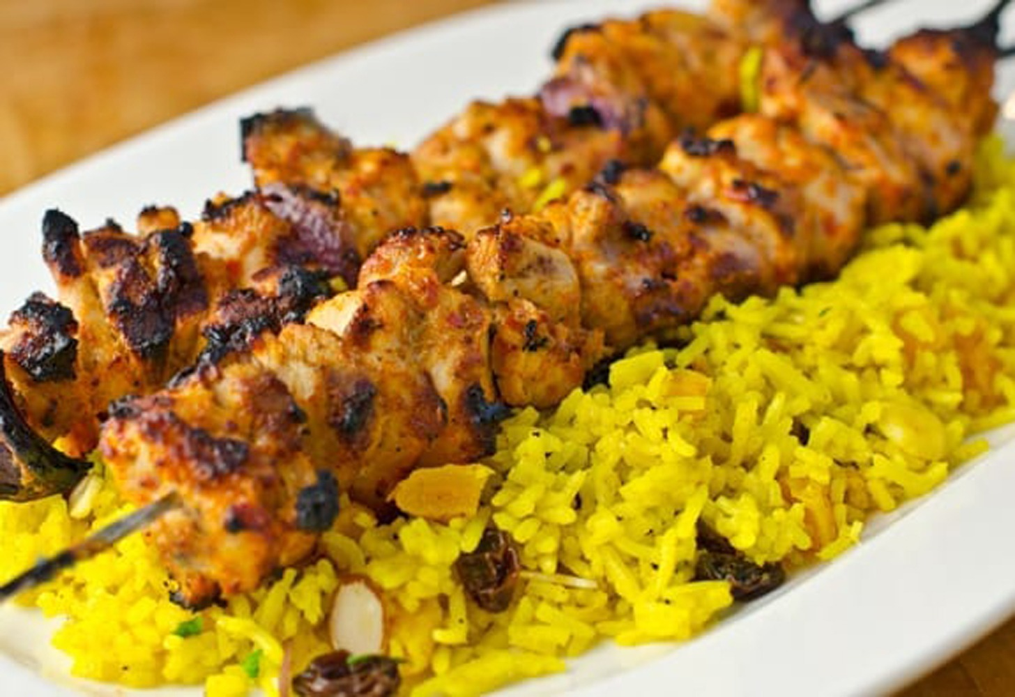 Easy Chicken Kebab Pakistani Food Recipe