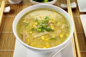 Tasty Chicken Corn Soup Pakistani Food Recipe