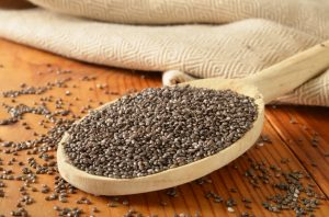 Chia Seeds Health Benefits & Nutrition Facts (Weight Loss):