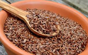Top Health Benefits Of Flax Seeds & Nutrition:
